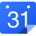 Google Calendar app integrations