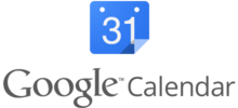 Google Calendar integrations