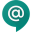 Google Hangouts Chat MailerLite integration
