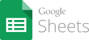Google Sheets app integrations