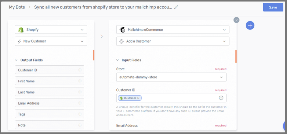 Mailchimp & Shopify Integration: How You Can Still Connect