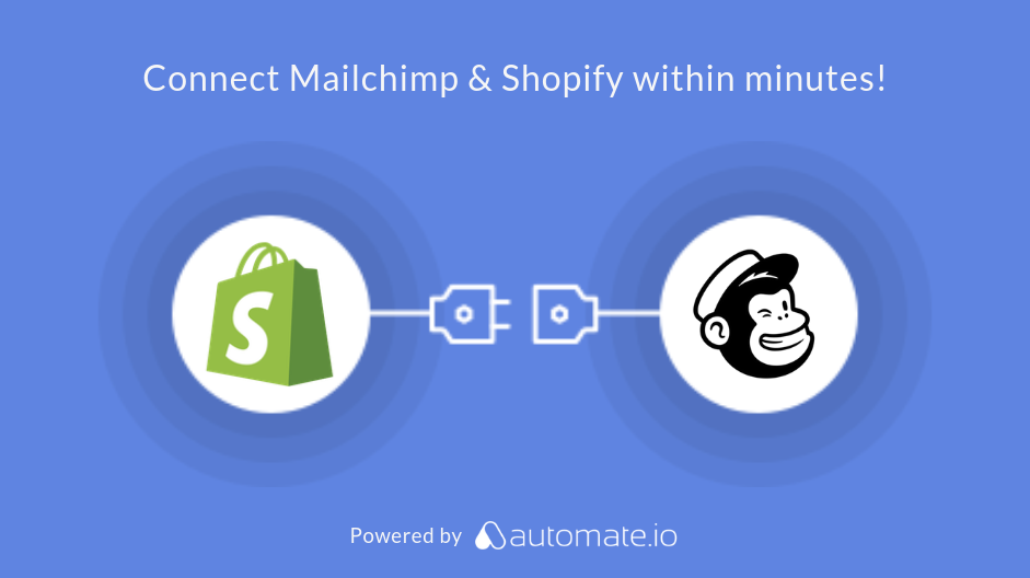 mailchimp shopify integration