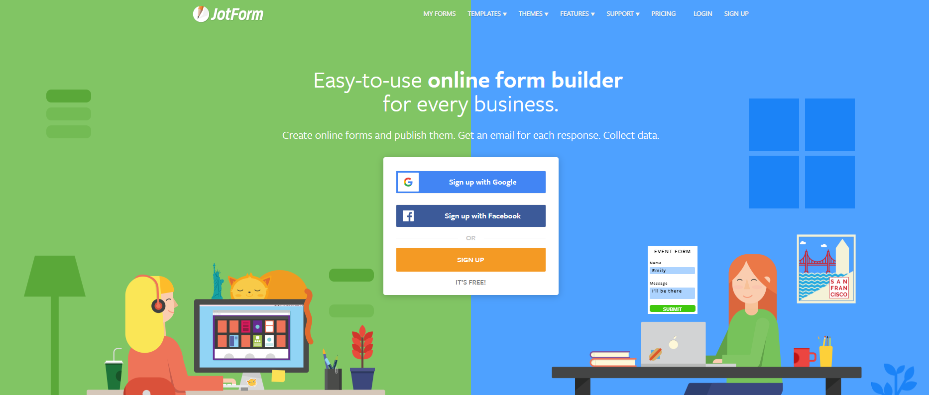 The Best (Free & Paid) Online Form Builder Apps of 2019 - Automate