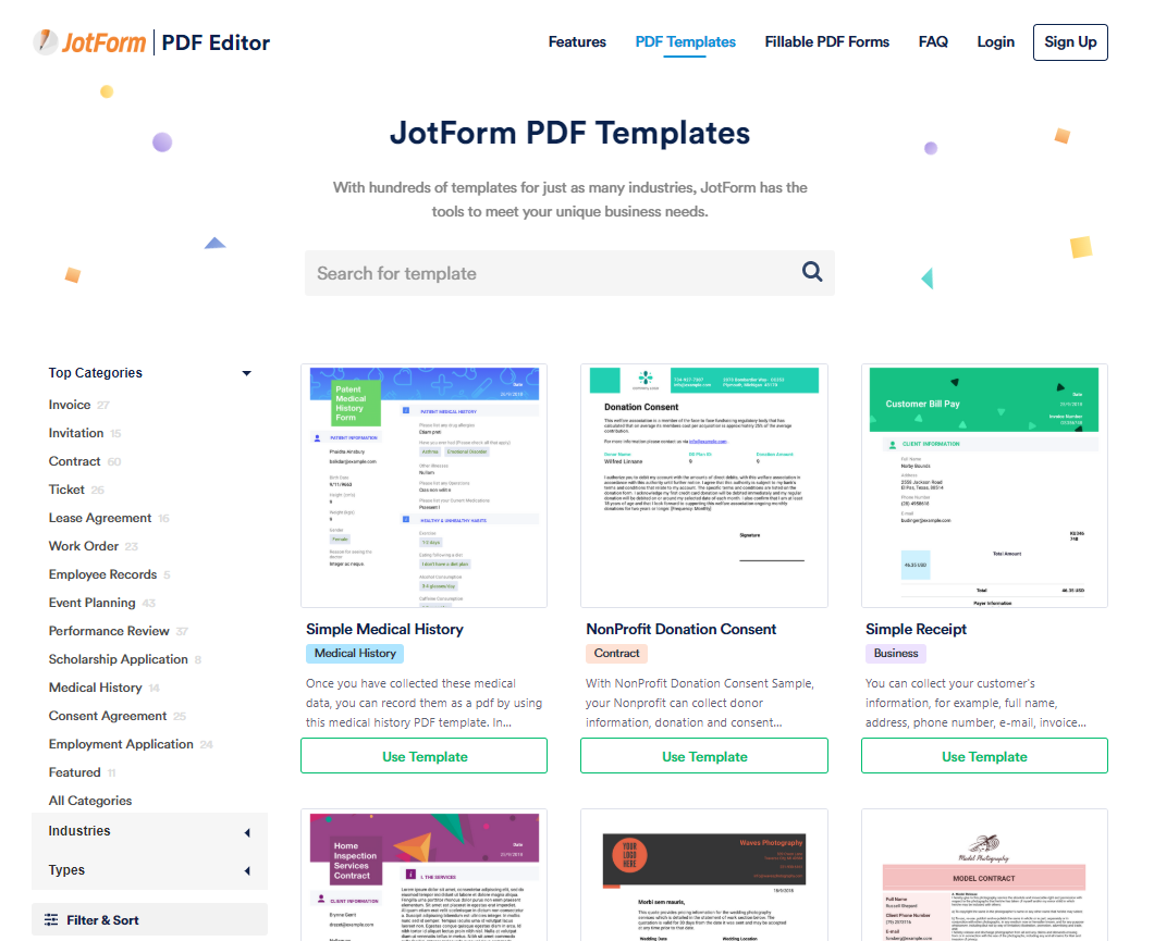 The Best (Free & Paid) Online Form Builder Apps of 2019