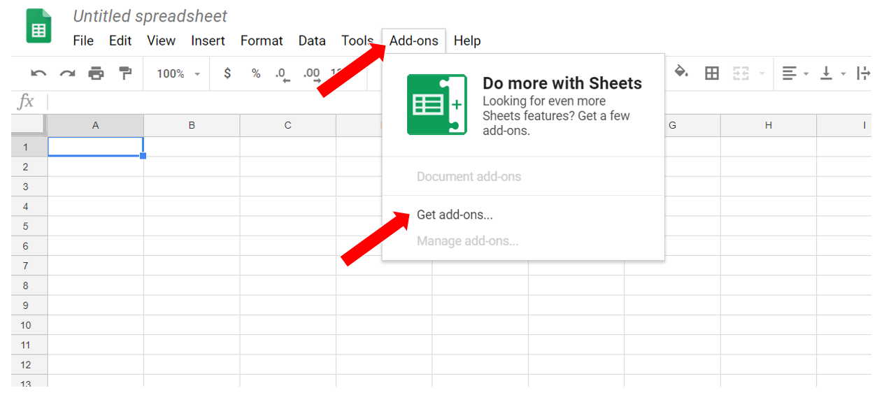 15 Best Google Sheets Add Ons & Power Tools to Supercharge Your Data -  Automate.io Blog