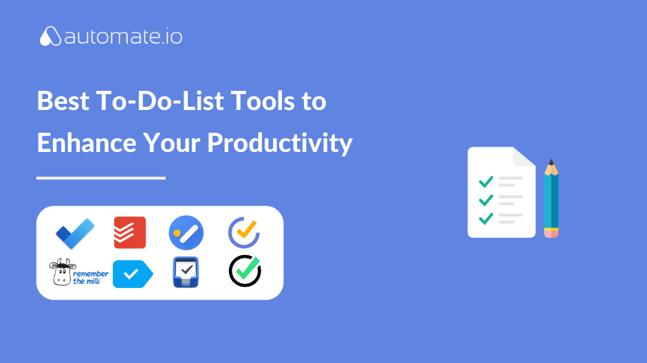 Best To-Do List apps - featured image