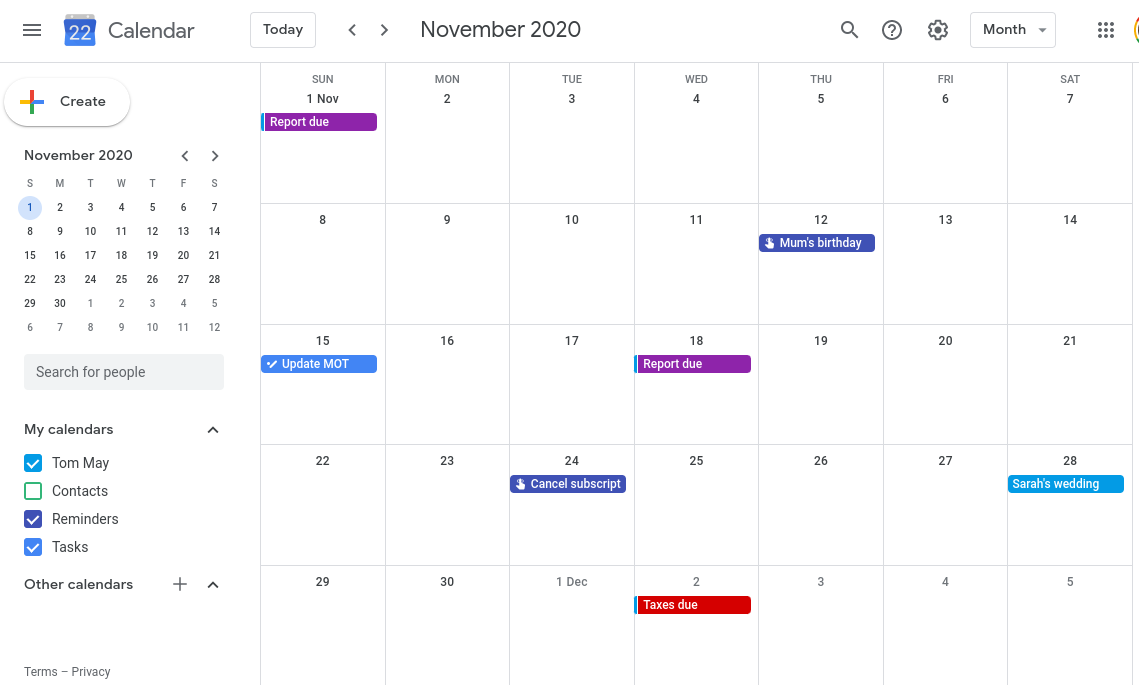 12 Best Calendar Apps Windows Mac Android Ios In 2021 Automate Io Blog