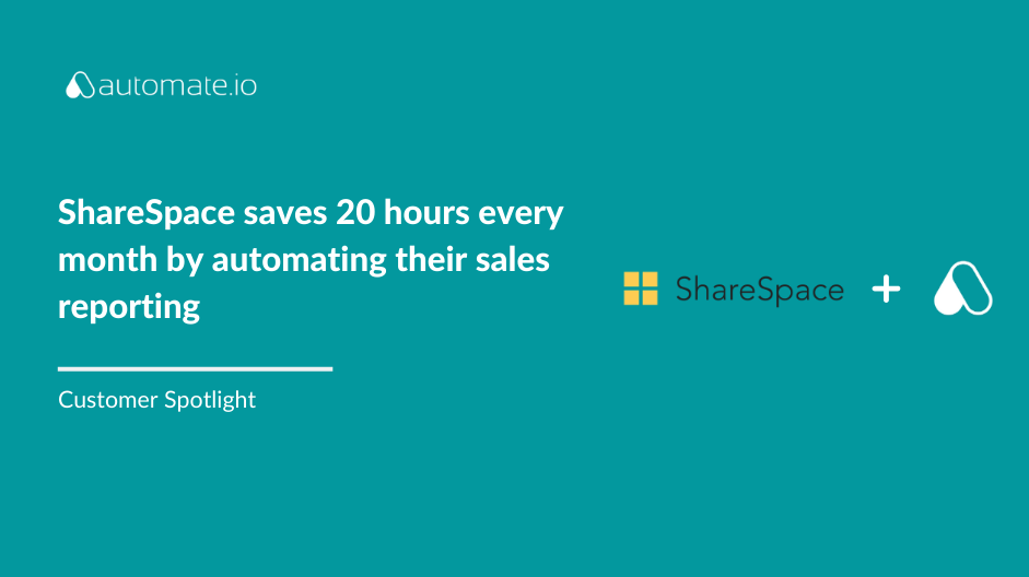 ShareSpace-automate-sales-reporting