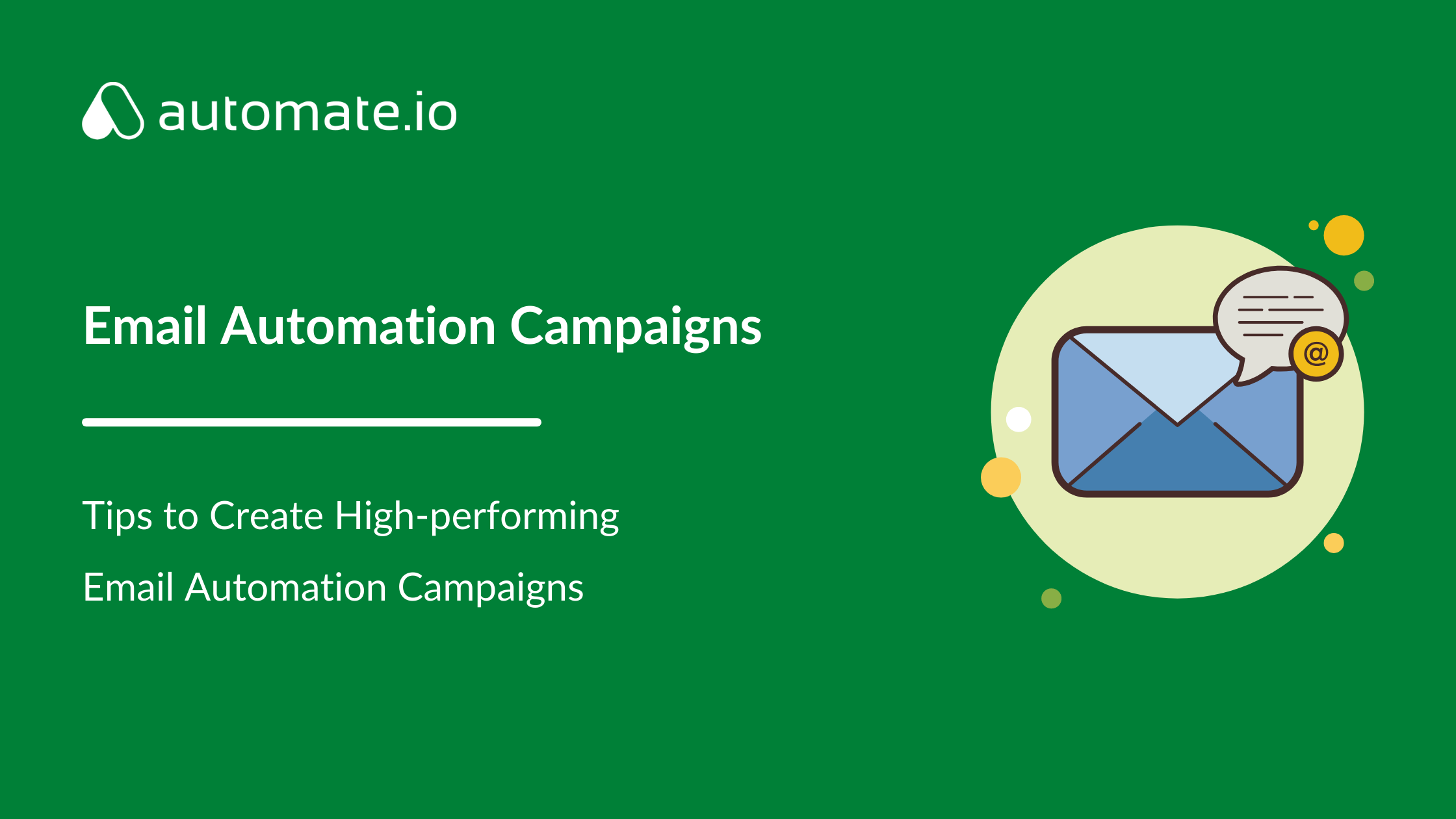 Email Automation Campaigns-cover