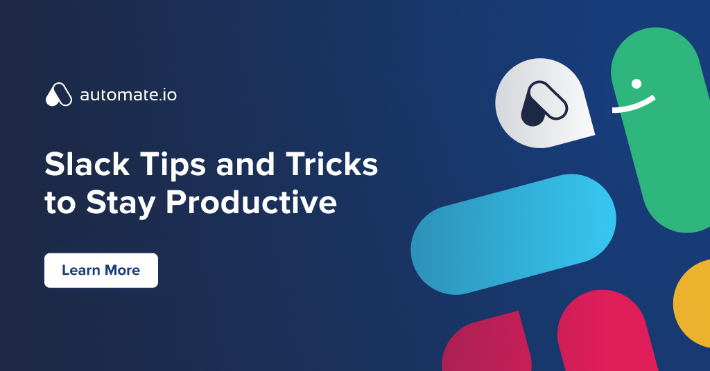 slack tips and tricks cover
