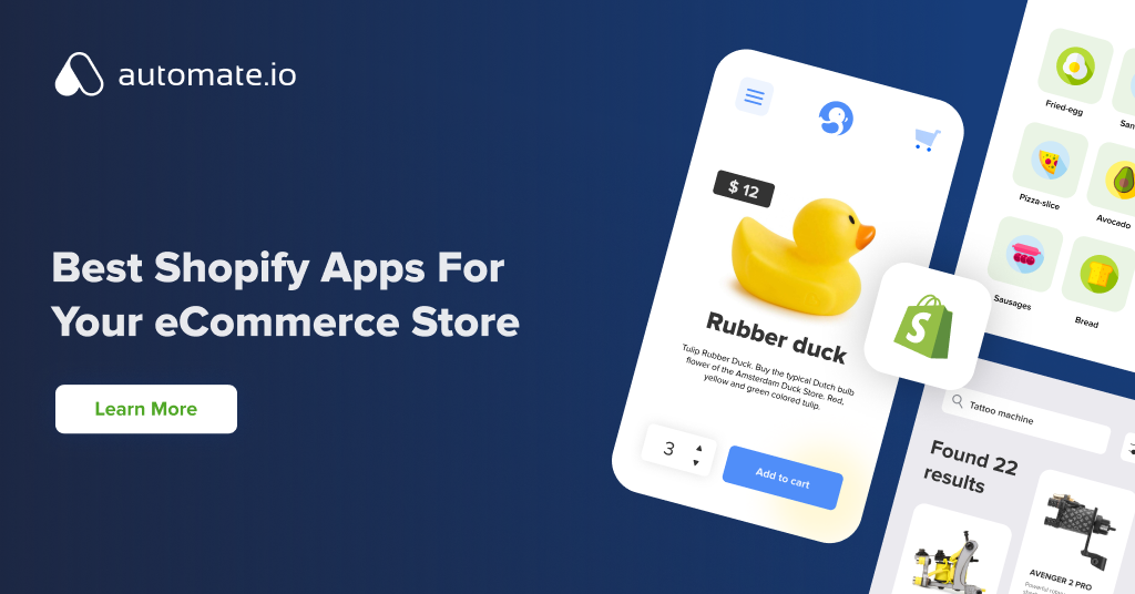 best shopify apps cover