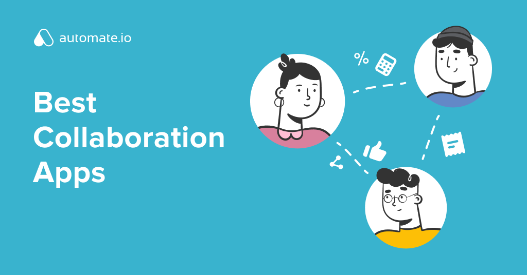 Online collaboration tools 2021